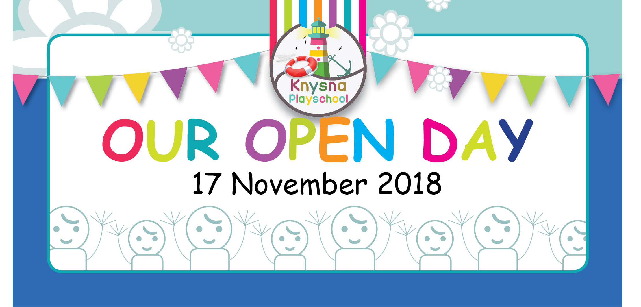 Open days at Knysna Playschool