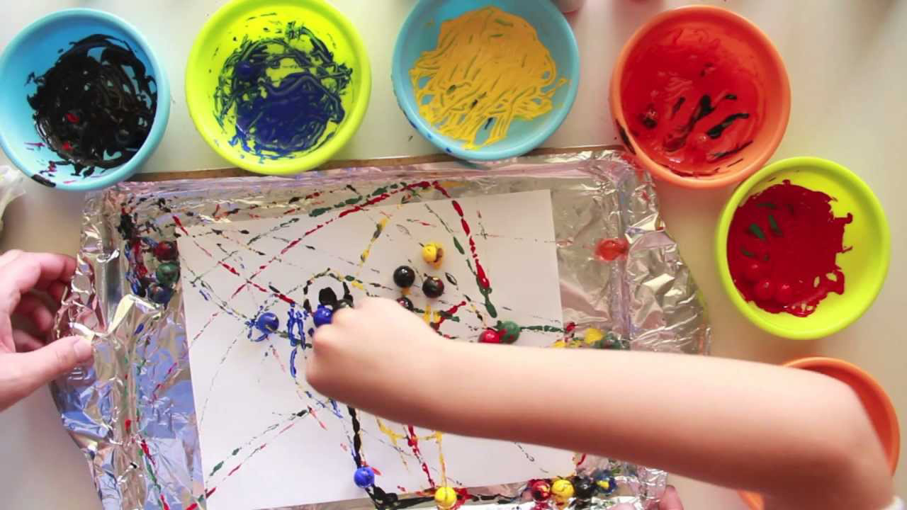 8 Creative activities for preschoolers