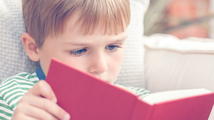 How to make your child a reader