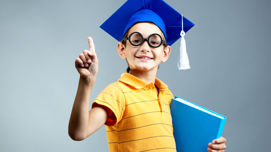 5 Signs Your Child is Gifted
